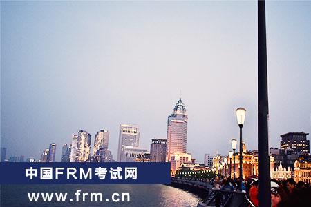 从进口博览会,看金融风控人才重要性【FRM】!