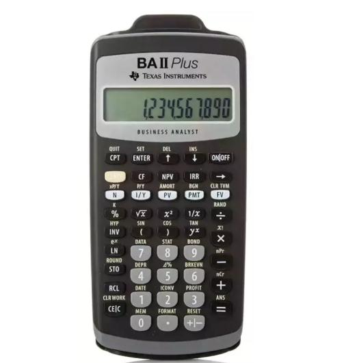 2019年FRM考试计算器哪些允许使用(附FRM计算器使用方法)!