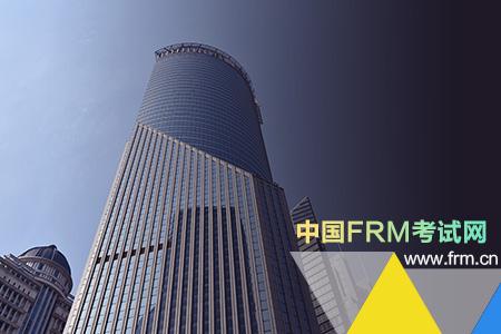 FRM考试知识点:风险数据整合的原则